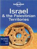 Israel & the Palestinian Territories (Izrael i Palestyna). Przewodnik Lonely Planet