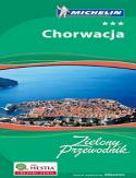 Chorwacja - Zielony Przewodnik + Atlas Europa Michelin Gratis - Pakiet