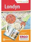 Londyn. Przewodnik - Celownik. Wydanie 1