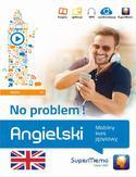 Angielski No problem! Mobilny kurs językowy (poziom średni B1)
