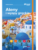 -30% na ebooka Ateny i wyspy greckie. #Travel&Style. Wydanie 1. Do końca dnia (23.10.2019) za 43,91 zł