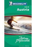 Austria. Zielony Przewodnik. Wydanie 2