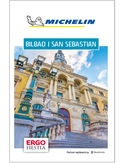 Bilbao i San Sebastian. Michelin. Wydanie 1