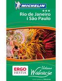 Rio de Janeiro i Sao Paulo. Udane wakacje. Wydanie 1