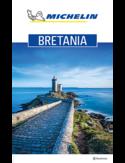 Bretania. Michelin. Wydanie 1
