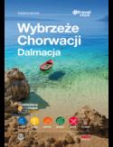 Wybrzeże Chorwacji. Dalmacja. #Travel&Style. Wydanie 1