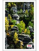 -30% na ebooka Drezno i Saksonia. Travelbook. Wydanie 3. Do końca dnia (10.05.2021) za