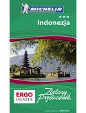 -30% na ebooka Indonezja. Zielony Przewodnik. Wydanie 1. Do końca dnia (18.08.2019) za