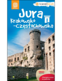 Jura Krakowsko-Częstochowska. Travelbook. Wydanie 1