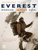 -30% na ebooka Każdemu jego Everest. Do końca dnia (21.02.2020) za 19,95 zł
