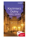 -30% na ebooka Kazimierz Dolny, Lublin i okolice. Travelbook. Wydanie 2. Do końca dnia (25.09.2020) za