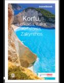 Korfu, Lefkada, Itaka, Kefalonia, Zakynthos. Travelbook. Wydanie 3