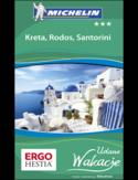 Kreta, Rodos i Santorini. Udane Wakacje. Wydanie 1