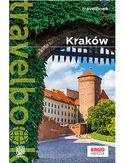 Kraków. Travelbook. Wydanie 1