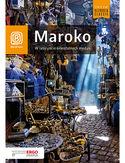 -30% na ebooka Maroko. W labiryncie orientalnych medyn. Wydanie 2. Do końca dnia (22.01.2020) za 35,92 zł