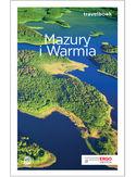 -35% na ebooka Mazury i Warmia. Travelbook. Wydanie 3. Do końca dnia (05.08.2020) za  9,90 zł