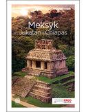 -30% na ebooka Meksyk. Jukatan i Chiapas. Travelbook. Wydanie 2. Do końca dnia (09.03.2021) za
