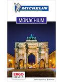 Monachium. Michelin. Wydanie 1