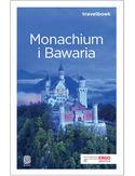 -30% na ebooka Monachium i Bawaria. Travelbook. Wydanie 2. Do końca dnia (20.02.2020) za 13,45 zł