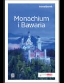 Monachium i Bawaria. Travelbook. Wydanie 2