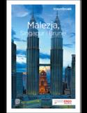 Malezja, Singapur i Brunei. Travelbook. Wydanie 1