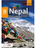 -30% na ebooka Nepal. U stóp Himalajów. Wydanie 2. Do końca dnia (14.08.2019) za 31,92 zł