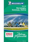 -30% na ebooka Norwegia, Szwecja, Dania. Zielony Przewodnik. Wydanie 1. Do końca dnia (22.04.2019) za