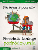 -30% na ebooka Paragon z podróży. Poradnik taniego podróżowania. Wydanie 2. Do końca dnia (19.09.2020) za