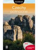 Czechy północne. Travelbook. Wydanie 2