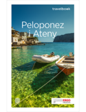 -30% na ebooka Peloponez i Ateny. Travelbook. Wydanie 1. Do końca dnia (26.09.2021) za