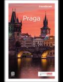Praga. Travelbook. Wydanie 3