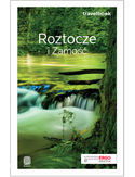 -30% na ebooka Roztocze i Zamość. Travelbook. Wydanie 1. Do końca dnia (30.10.2020) za