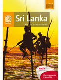 -30% na ebooka Sri Lanka. Wyspa cynamonowa. Wydanie 1. Do końca dnia (15.06.2019) za 35,20 zł