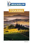 Toskania. Michelin. Wydanie 1
