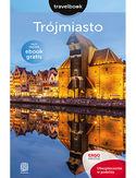 Trójmiasto. Travelbook. Wydanie 1