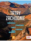 -30% na ebooka Tatry Zachodnie. trek&travel. Wydanie 1. Do końca dnia (15.10.2021) za