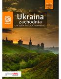 -20% na ebooka Ukraina zachodnia. Tam szum Prutu, Czeremoszu... Wydanie 8. Do końca dnia (17.01.2020) za 39,92 zł