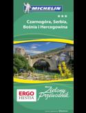 Czarnogóra, Serbia, Bośnia i Hercegowina. Zielony Przewodnik. Wydanie 1