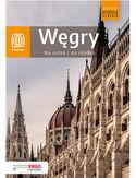 Promocja -30% na ebooka Węgry. Na ostro i na słodko. Wydanie 4. Do końca dnia (03.07.2019) za 35,92 zł