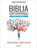 -50% na ebooka Biblia copywritingu. Wydanie II poszerzone. Do końca tygodnia (23.05.2021) za