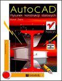 Księgarnia AutoCAD. Rysunek konstrukcji stalowych