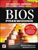 Księgarnia BIOS. Przewodnik. Wydanie III