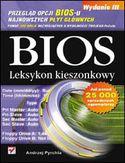 Księgarnia BIOS. Leksykon kieszonkowy. Wydanie III