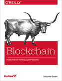 Ebook Blockchain. Fundament nowej gospodarki