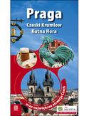 Praga, Czeski Krumlow, Kutna Hora oraz najwi�ksze atrakcje Czech. Wydanie 1