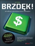 Księgarnia Brzdęk! Jak odkręcić internetowy kurek z pieniędzmi