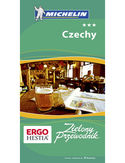 Czechy. Zielony Przewodnik Michelin. Wydanie 1