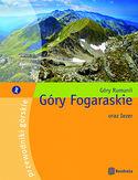 Góry Fogaraskie oraz Iezer. II wydanie