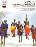 Kenia, Tanzania i Zanzibar. Przewodnik Pascal