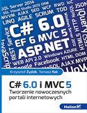 Księgarnia C# 6.0 i MVC 5. Tworzenie nowoczesnych portali internetowych